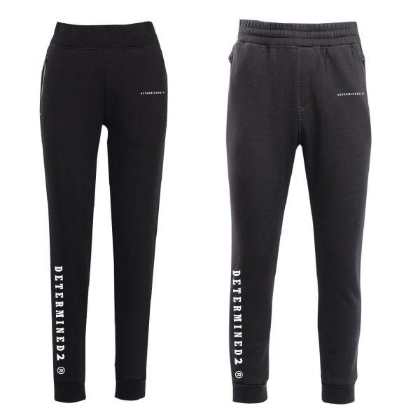 Track Pants Fleece Ladies